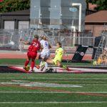 Girls Soccer vs Alta 2019