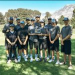 Lehi Boys Golf – Region Champs!