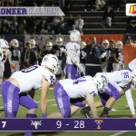 Lehi Varsity Football falls to Timpview 28 – 9