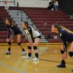 Lehi Upsets Mountain View in 5 Set Thriller