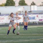 Girls Soccer beats Orem 2-1 – Advance to 2nd round of playoffs