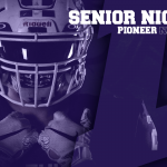 Lehi Football Seniors 2019 Season
