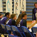 Lehi falls in 4 sets to Timpview