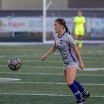 Congratulations to Junior Defender Claire Robbins – 2019 region VII defensive player of the year!