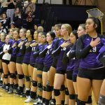 Lehi Swept Bonneville for Round 1 Victory