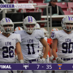 Varsity Football falls to TimpView 35 – 7 in Semi-Finals Battle