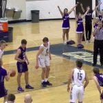Boys Basketball plays tough in tournament at Corner Canyon