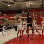 Girls basketball wins two region games this week -@ Mountain Ridge and  @ Orem High