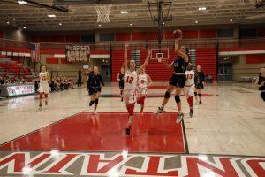 Girls Basketball vs Mountain Ridge
