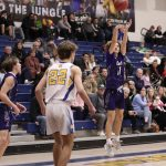 Boys Basketball is in full swing -Lehi  beat Orem in conference game  81-73 over the break