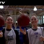 Congrats to Macie & Maddie Warren for being selected KUTV Subway Athletes of the week