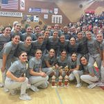 Drill team @ Utah Valley & Bountiful  Competitions