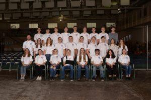 Lehi Swim Team 2020