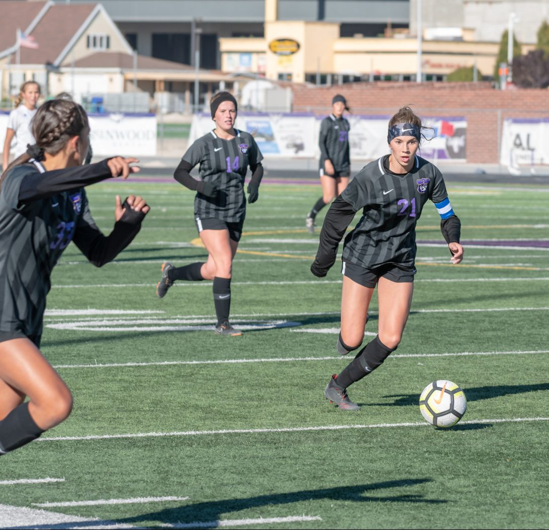 Girls Soccer Open play begins June 1st Mon- Fri 7:30-9:30 am