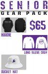 Sr. Gear on Sale