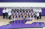 Boys Varsity Basketball Team