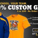 Get Your Van Meter Bulldog Gear Here!!!