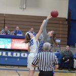Girls Basketball vs. I35