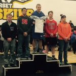VM Wrestling -10th Place Finish at Winterset Tournament
