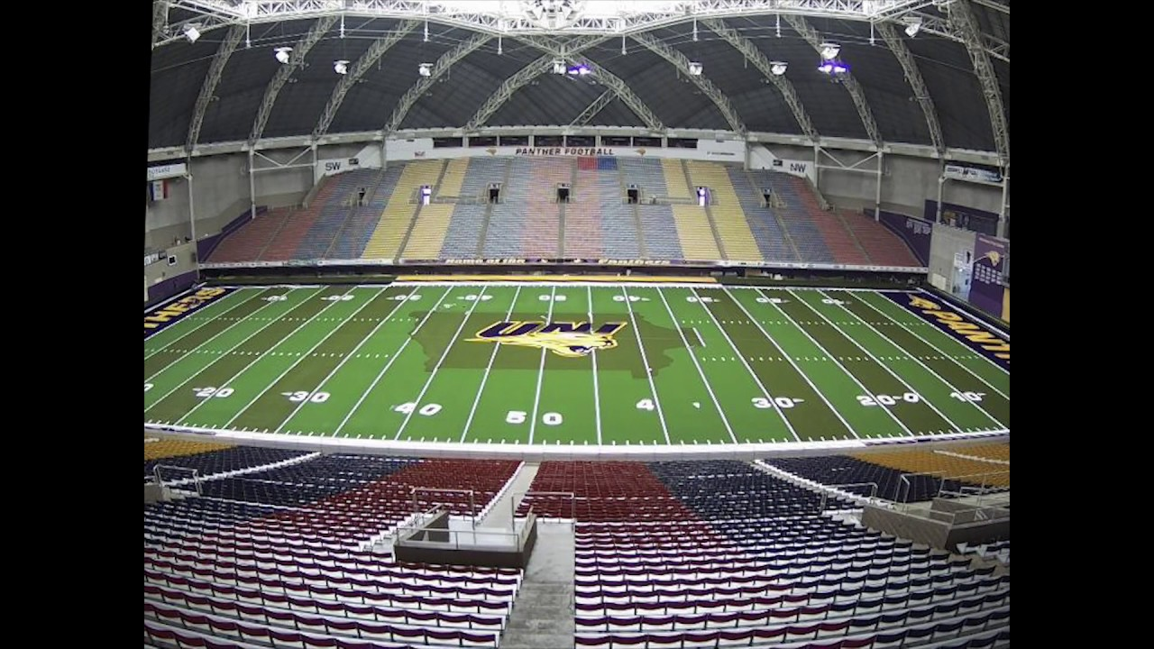 Class 1A State Semifinals – Van Meter (11-0) vs. West Sioux (10-1) – Saturday, November 10 – 1:06 PM