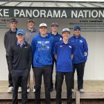 Boys Varsity Golf finishes 3rd place at WCAC Conference Meet @ Lake Panorama National Golf Course