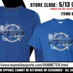 2019 VAN METER STATE TRACK & FIELD APPAREL (Online Store is OPEN!)