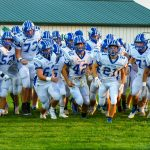 Bulldogs Move To 4-0 With 42-0 Win Over Woodward-Granger