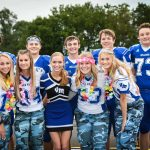 Bulldogs Get Big Homecoming Victory 42-8 Over AC/GC