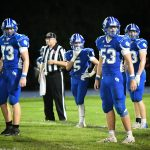 Van Meter Defeats West Central Valley 48-6