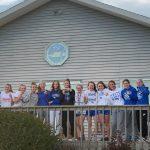 Girls Cross Country Wins WCAC Championship