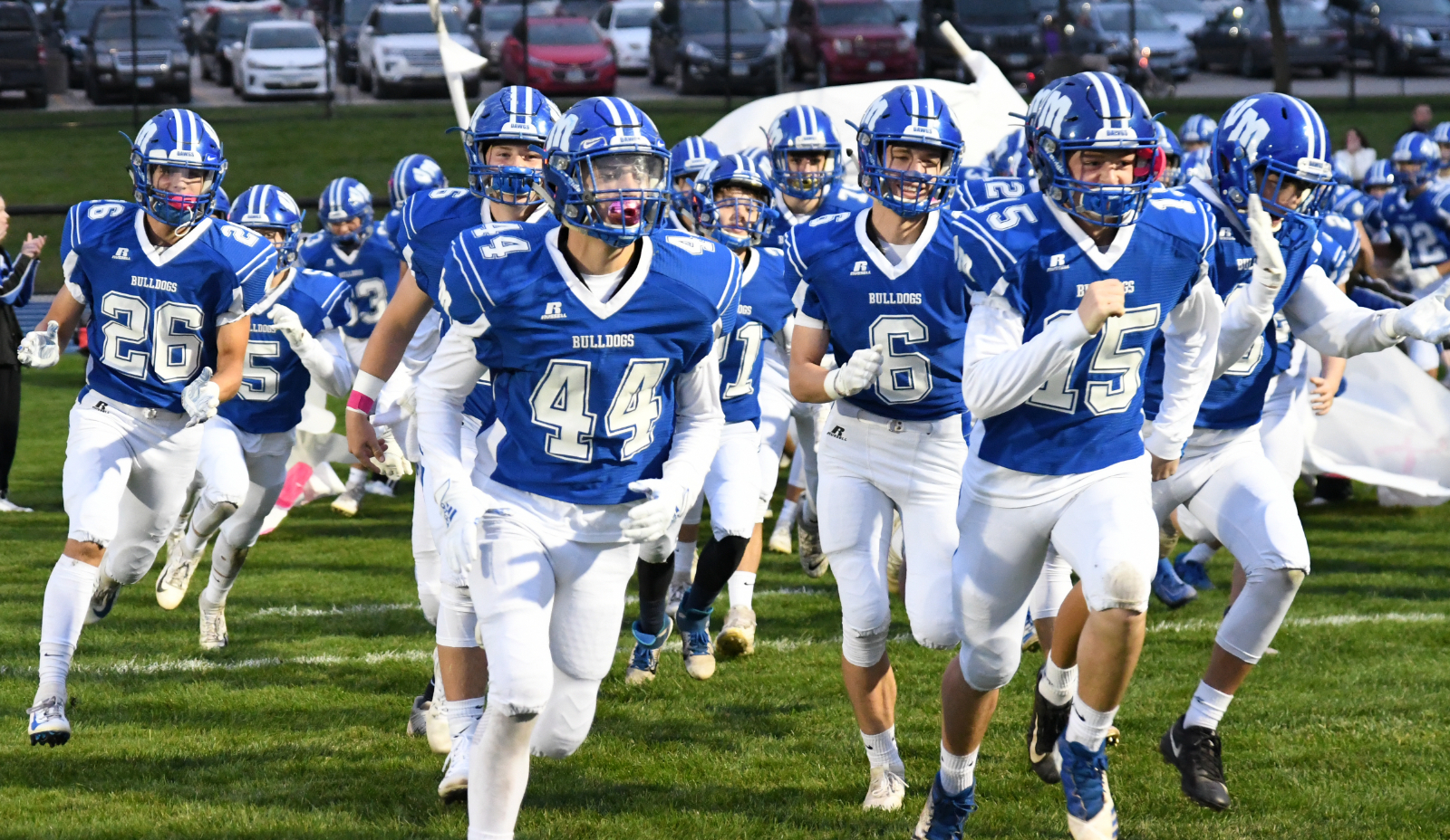 2019 Van Meter Football Post-Season Honors