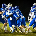 Boys Varsity Football beats South Central Calhoun 10 – 6