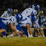 Bulldogs Secure District Title With 41-0 Win Over W-G