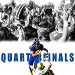 Quarterfinal Round Playoff Info: Van Meter vs. Underwood – Friday, Nov 6 @ 7:00 PM (TICKETS STILL AVAILABLE K-12 – Fans Guidelines & Live Streaming Info for Fans)