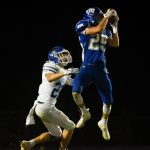 Bulldogs Secure Quarterfinal Victory 33-14 Over Underwood