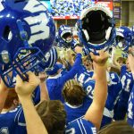 2020 Van Meter Football Post-Season Honors