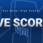 Live Score Updates