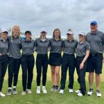Van Meter Girls capture 3rd straight WCAC Conference Golf Title
