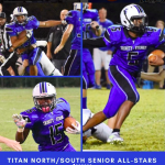 Mack, Robinson, Thompson Selected for All Star Game