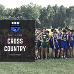 Cross Country Season Opener