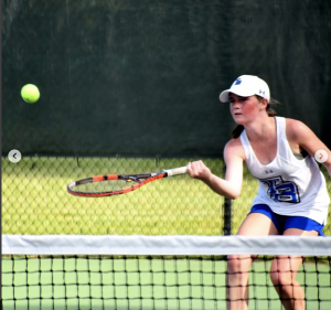 Tennis vs Ashley Hall