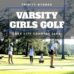 Girls Golf Travels to Lake City