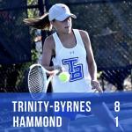TBCS Tennis Beats Hammond