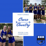 Cross Country Region II-AAA Meet and All Region