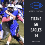 TBCS Football vs Florence Christian