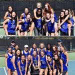 Titan Tennis State Runner-Up