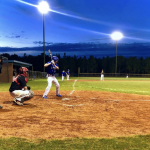 TBCS Baseball Wins Season Opener