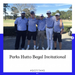 Parks Hutto Bengal Invitational