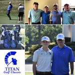 May 10th Titan Golf Classic