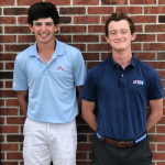 Phipps and Zeigler Selected for All-State